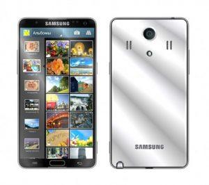 Samsung Galaxy Note X