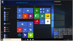 Fall Creators Update for Windows 10