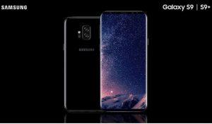 Galaxy S9 & S9+